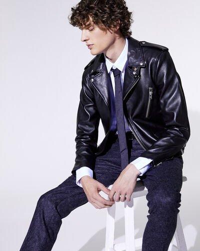 Iro - Cravatte per UOMO online su Kate&You - MM51VADOR-BLA01 K&Y4468