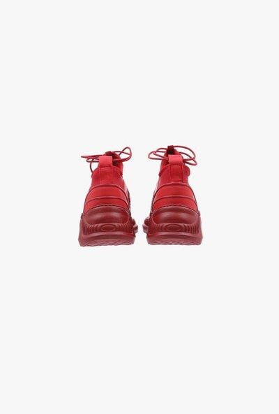 Balmain - Sneakers per UOMO online su Kate&You - RM1C015LCNS3AA K&Y4960