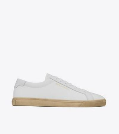 Yves Saint Laurent Trainers ANDY Kate&You-ID11527