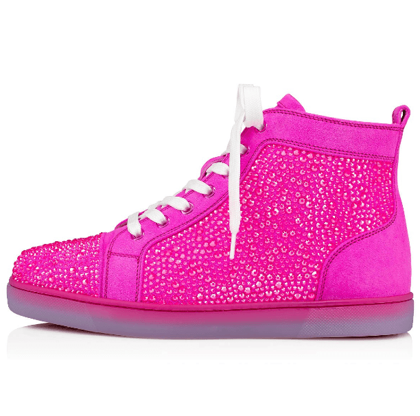 Christian Louboutin - Sneakers per DONNA online su Kate&You - 1200498L184 K&Y5971