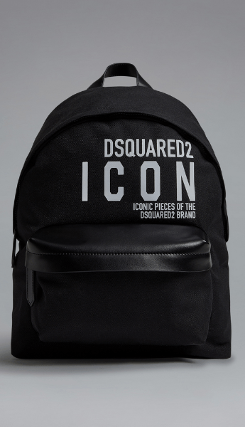 Dsquared2 Backpacks & fanny packs Kate&You-ID8905