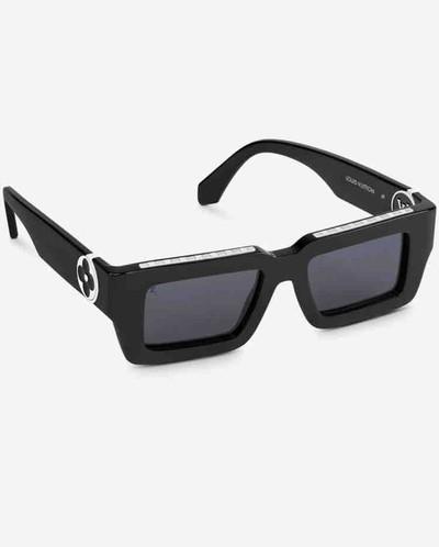 Louis Vuitton Sunglasses CLASSIC Kate&You-ID10636