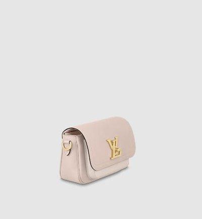 Louis Vuitton - Shoulder Bags - LOCKME TENDER for WOMEN online on Kate&You - M58554  K&Y11773