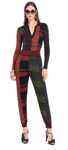 Missoni - Straight Trousers - for WOMEN online on Kate&You - MDI00258BK00Q6SM43Z K&Y10482