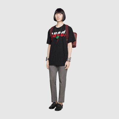 Gucci - T-shirts per DONNA online su Kate&You - 565806 XJAZY 1141 K&Y4773