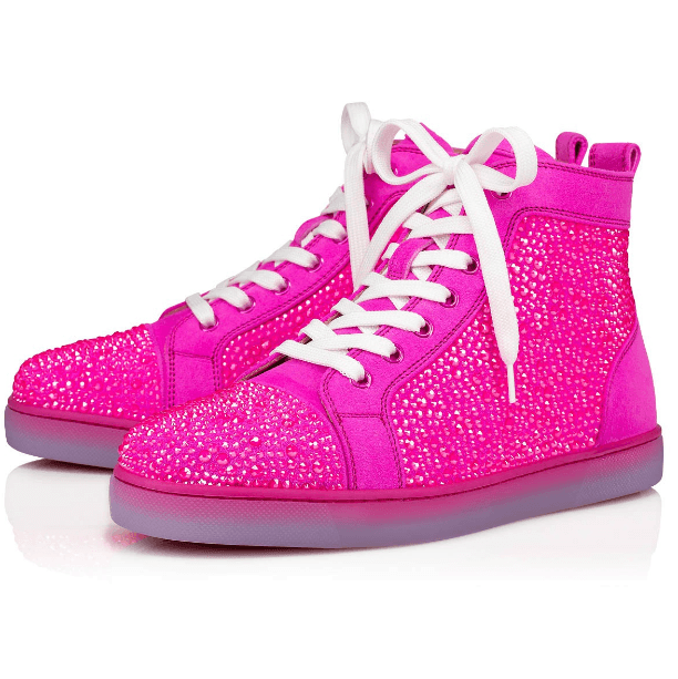 Christian Louboutin Trainers Kate&You-ID5971