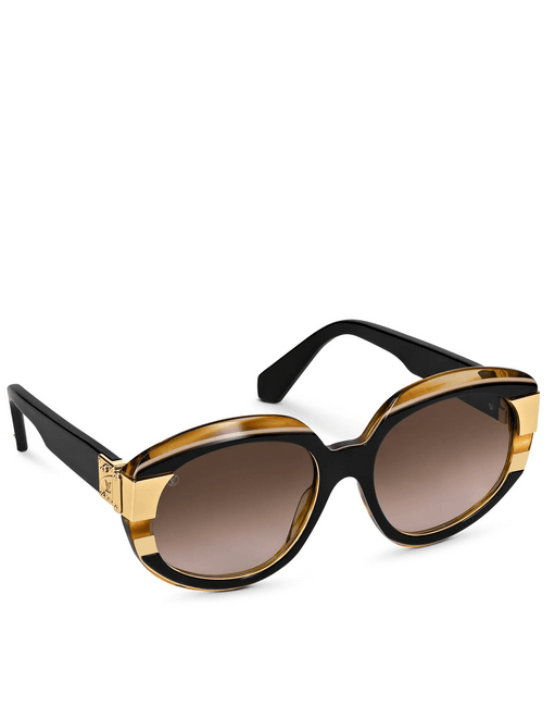 Louis Vuitton Sunglasses Charade Kate&You-ID8571