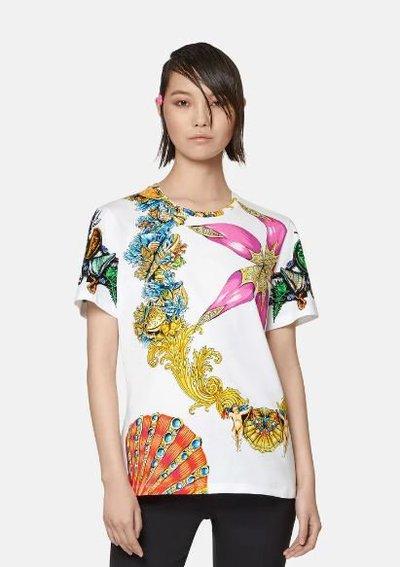 Versace T-shirts Kate&You-ID11829