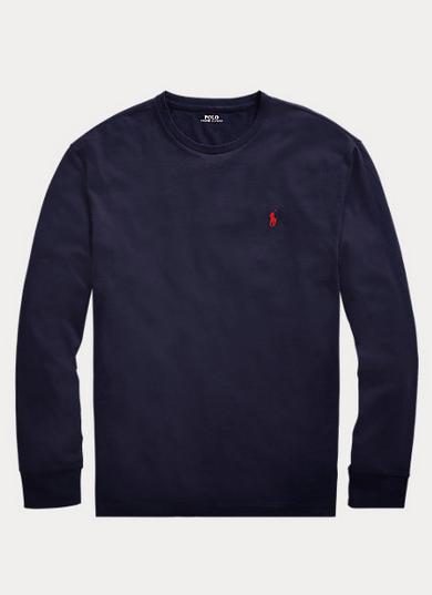 Ralph Lauren - T-shirts & canottiere per UOMO online su Kate&You - 533263 K&Y9024