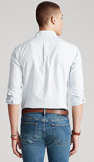 Ralph Lauren - Shirts - for MEN online on Kate&You - 524966 K&Y9021