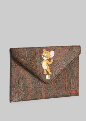 Etro - Wallets & Purses - for WOMEN online on Kate&You - 201P1N1172398060001 K&Y5666