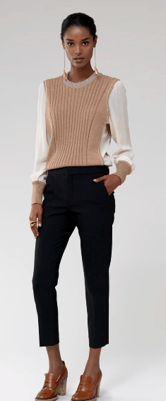 Chloé - Skinny Trousers - for WOMEN online on Kate&You - CHC21SPA93062001 K&Y10292
