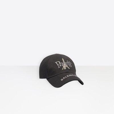Balenciaga - Chapeaux pour HOMME online sur Kate&You - 592991410B21000 K&Y2538