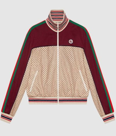 Gucci Sport Jackets Kate&You-ID10930