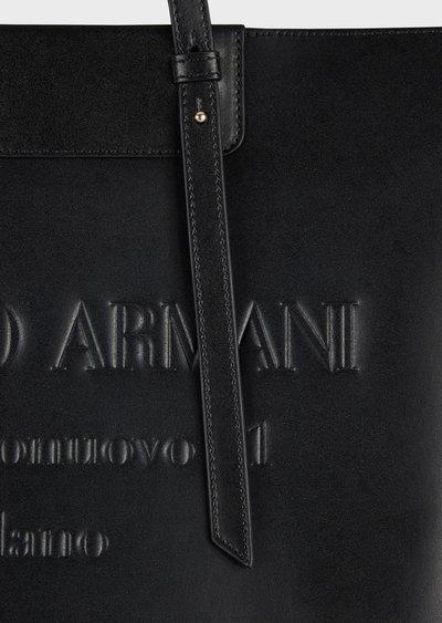Giorgio Armani - Sac à main pour FEMME online sur Kate&You - Y1D134YEC9A186444 K&Y2012