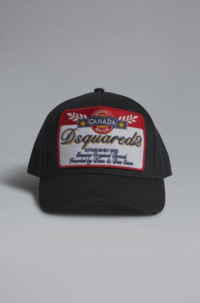 Dsquared2 - Chapeaux pour HOMME online sur Kate&You - BCM022805C000012124 K&Y4260