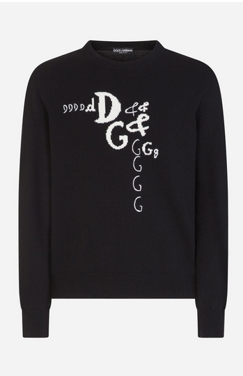 Dolce & Gabbana Jumpers Kate&You-ID10468