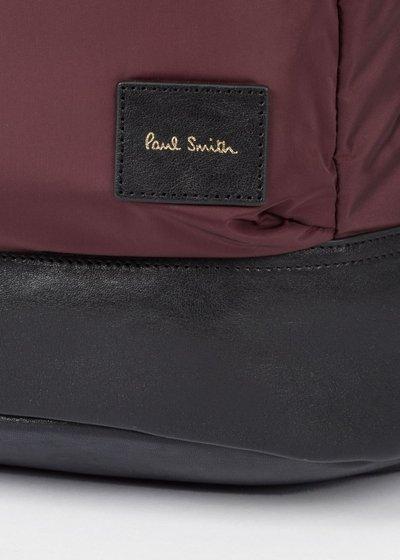 Paul Smith - Sacs à dos et Bananes pour HOMME online sur Kate&You - M1A-5730-A40192-29-0 K&Y3682