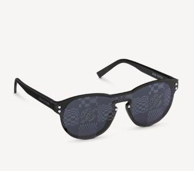 Louis Vuitton Солнцезащитные очки WAIMEA Kate&You-ID11037