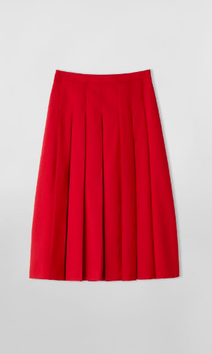 Marni 3_4 length skirts Kate&You-ID10147