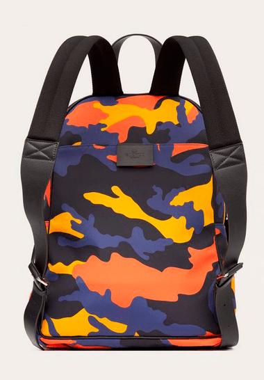 Рюкзаки и поясные сумки - Valentino для МУЖЧИН онлайн на Kate&You - TY2B0887MPRLX8 - K&Y7934