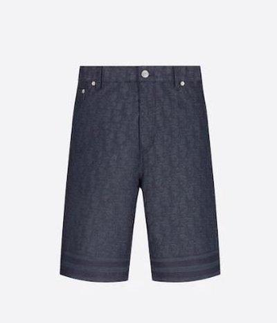 Dior Bermuda Shorts Kate&You-ID11447