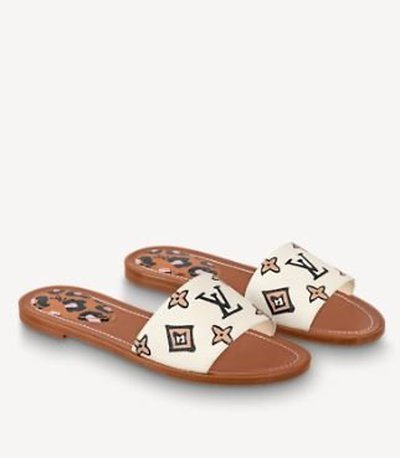 Louis Vuitton - Sandals - for WOMEN online on Kate&You - 1A944C K&Y11248