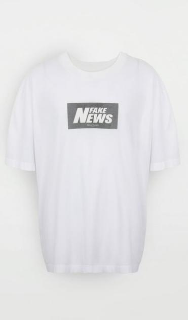 Maison Margiela T-Shirts & Vests Kate&You-ID8196