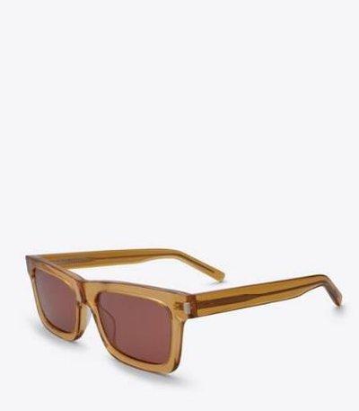 Yves Saint Laurent - Sunglasses - SL 461 BETTY for MEN online on Kate&You - 660374Y99011004 K&Y11710