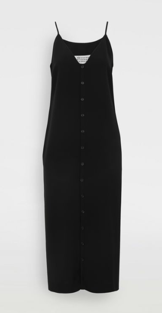 Maison Margiela Midi dress Kate&You-ID7602