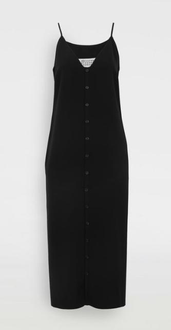 Maison Margiela - Robes Mi-longues pour FEMME online sur Kate&You - S51CU0185S52619900 K&Y7602