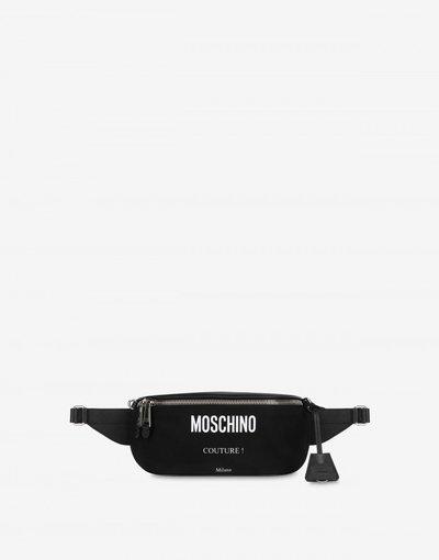 Moschino - Zaini & Marsupi per UOMO online su Kate&You - 192Z1A770482012555 K&Y3993