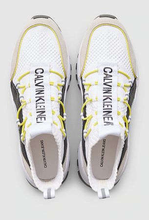 Calvin Klein - Trainers - for WOMEN online on Kate&You - 000B4R0881 K&Y9623
