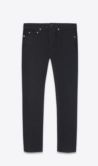 Yves Saint Laurent Slim jeans Kate&You-ID10912