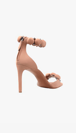 Azzedine Alaia - Pumps - for WOMEN online on Kate&You - AA3S770C0C16 K&Y8868
