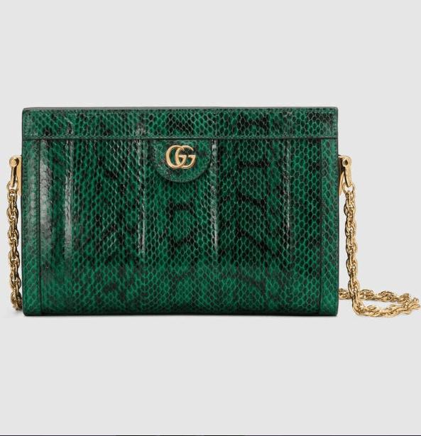 Gucci - Sacs portés épaule pour FEMME online sur Kate&You - 503877 LOO0G 3120 K&Y6311