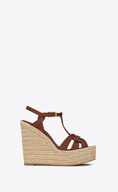 Yves Saint Laurent Sandals Kate&You-ID1984