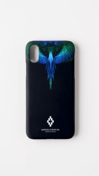 Marcelo Burlon Smartphone Cases Kate&You-ID6683