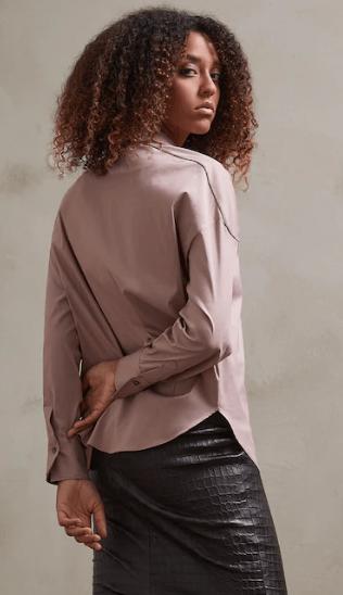 Brunello Cucinelli - Chemises pour FEMME online sur Kate&You - SKU 202M0091MF606 K&Y8928