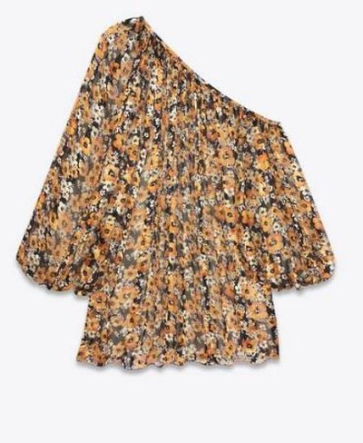 Yves Saint Laurent - Short dresses - for WOMEN online on Kate&You - 644234Y5C917063 K&Y11680