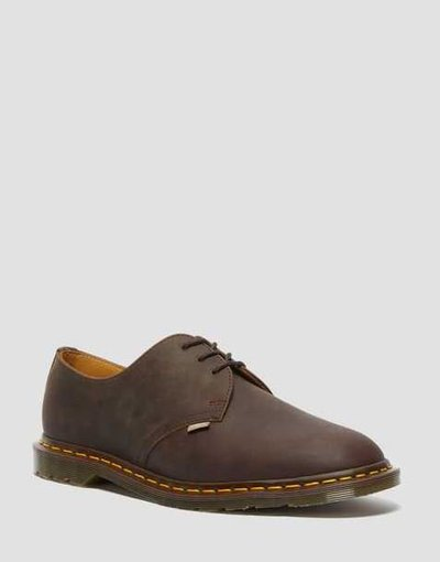 Dr Martens Chaussures à lacets JJJJOUND ARCHIE II  Kate&You-ID12089