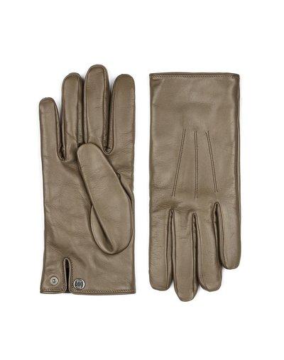Brioni - Gants pour HOMME online sur Kate&You - O5SG0LO77662900 K&Y4153