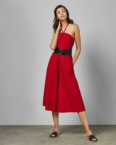 Ted Baker Jumpsuit Kate&You-ID2606