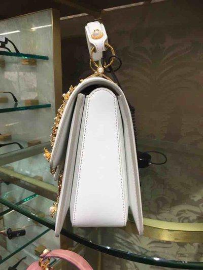 Dolce & Gabbana - Sac à main pour FEMME Sac DG amore online sur Kate&You - K&Y1517