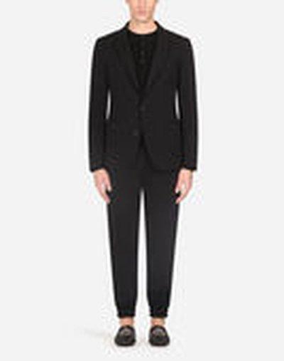 Dolce & Gabbana - Pulls pour HOMME online sur Kate&You - GX584TJAVOUN0000 K&Y2250