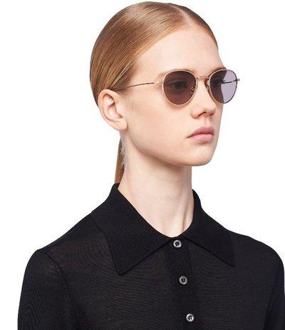 Prada - Sunglasses - Eyewear for MEN online on Kate&You - SPR53W_E06Q_FE06I_C_050 K&Y11141