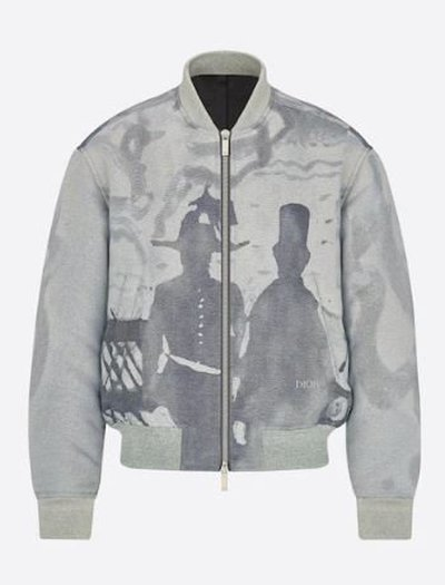 Dior Bomber Jackets Kate&You-ID11448