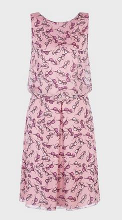 Emporio Armani - Vestiti corti per DONNA online su Kate&You - 9NA31T925081016 K&Y9375