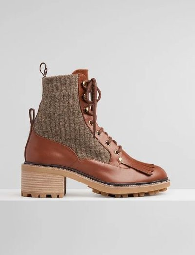 Chloé Boots Kate&You-ID11977
