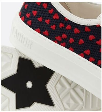 Dior - Trainers - WALK'N'DIOR for WOMEN online on Kate&You - KCK211HRE_S95B K&Y11635